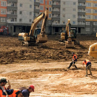 Земляные работы в Харькове