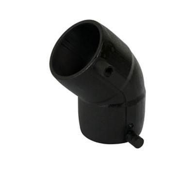 Электросварное колено 45° ПЭ100 SDR11