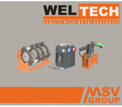 Сварочный аппарат Weltech W-160
