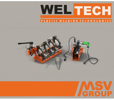 Сварочный аппарат Weltech MHW-160