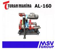 Сварочный аппарат Turan Makina AL-160