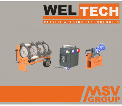 Сварочный аппарат Weltech W-250