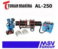 Сварочный аппарат Turan Makina AL-250