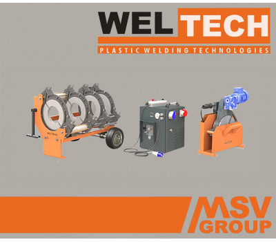 Сварочный аппарат Weltech W-315