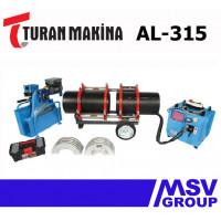 Сварочный аппарат Turan Makina AL-315