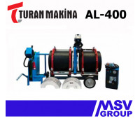 Сварочный аппарат Turan Makina AL-400