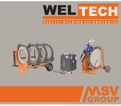 Сварочный аппарат Weltech W-500