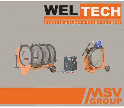 Сварочный аппарат Weltech W-630