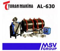 Сварочный аппарат Turan Makina AL-630