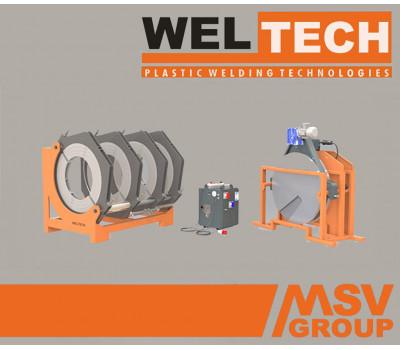 Сварочный аппарат Weltech W-800