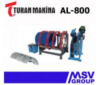 Сварочный аппарат Turan Makina AL-800
