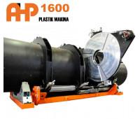 Сварочный аппарат AHP Plastik Makina 1600