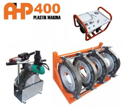 Сварочный аппарат AHP Plastik Makina 400
