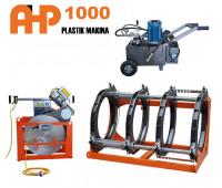 Сварочный аппарат AHP Plastik Makina 1000