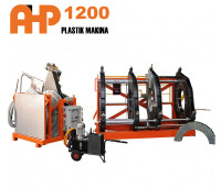 Сварочный аппарат AHP Plastik Makina 1200