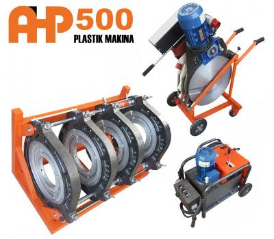 Сварочный аппарат AHP Plastik Makina 500