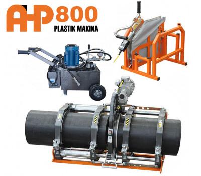 Сварочный аппарат AHP Plastik Makina 800