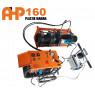Сварочный аппарат AHP Plastik Makina 160 H