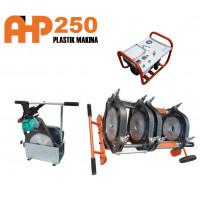Сварочный аппарат AHP Plastik Makina 250