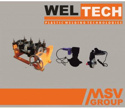 Ручной сварочный аппарат Weltech MW-160