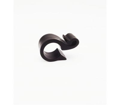 Кольцо подвесное (крючок) для трубки 16мм